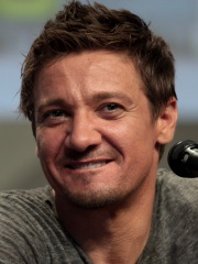 Photo of Jeremy Renner