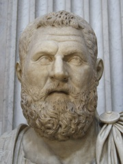 Photo of Gaius Fulvius Plautianus