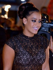 Photo of Amel Bent