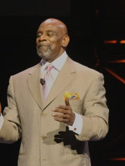 Photo of Chris Gardner