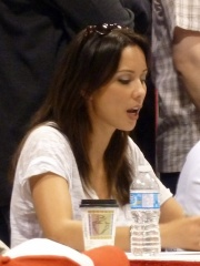 Photo of Lexa Doig