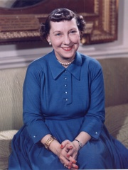 Photo of Mamie Eisenhower