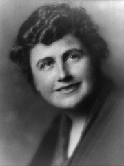Photo of Edith Wilson