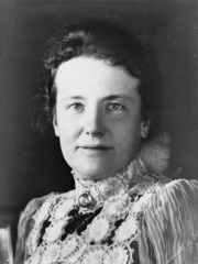 Photo of Edith Roosevelt