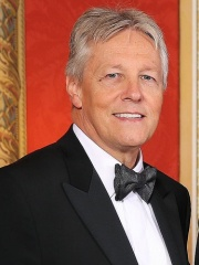 Photo of Peter Robinson