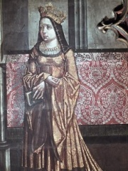 Photo of Anne of Foix-Candale
