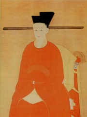 Photo of Emperor Duzong