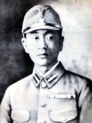 Photo of Shoichi Yokoi