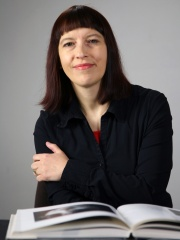 Photo of Lidija Dimkovska