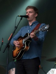 Photo of George Ezra