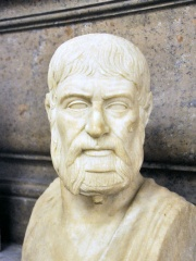 Photo of Pausanias