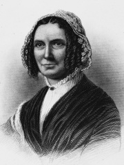 Photo of Abigail Fillmore
