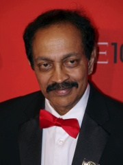Photo of V. S. Ramachandran