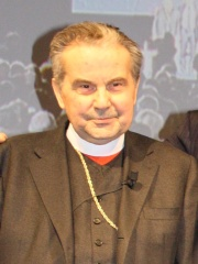Photo of Carlo Caffarra
