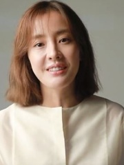 Photo of Park Eun-hye