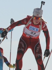 Photo of Tiril Eckhoff
