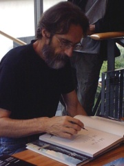 Photo of John Howe