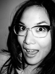 Photo of Ali Wong