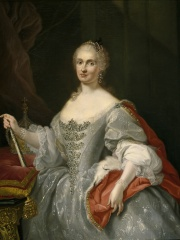 Photo of Maria Amalia of Saxony