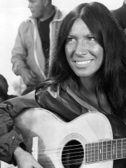 Photo of Buffy Sainte-Marie