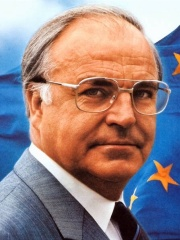 Photo of Helmut Kohl