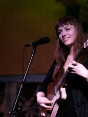 Photo of Angel Olsen