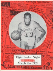 Photo of Elgin Baylor