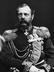 Photo of Alexander II of Russia
