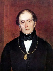 Photo of Andrés Bello