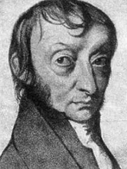 Photo of Amedeo Avogadro