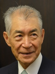 Photo of Tasuku Honjo