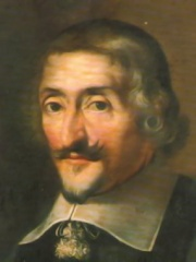 Photo of Claude Favre de Vaugelas