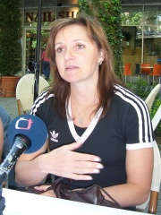 Photo of Ludmila Formanová