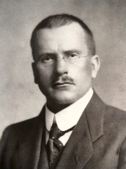 Photo of Carl Jung