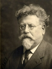 Photo of Rudolf Rocker