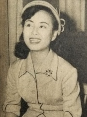 Photo of Hibari Misora