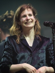 Photo of Christine and the Queens
