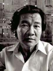 Photo of Haing S. Ngor