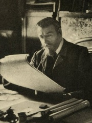 Photo of Victor Horta