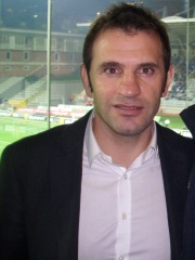 Photo of Okan Buruk