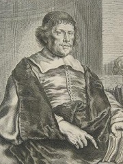 Photo of Caspar Barlaeus