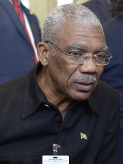 Photo of David A. Granger