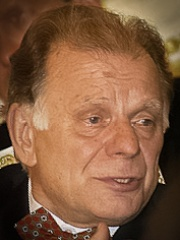 Photo of Zhores Alferov