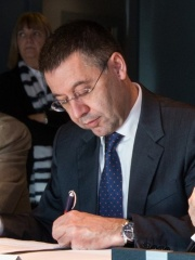 Photo of Josep Maria Bartomeu