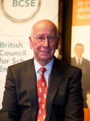 Photo of Bobby Charlton