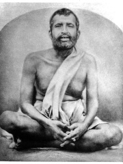 Photo of Ramakrishna