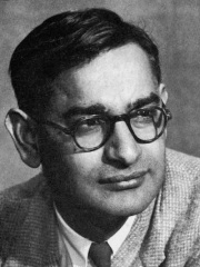 Photo of Har Gobind Khorana