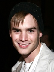 Photo of David Gallagher