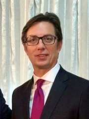 Photo of Stevo Pendarovski