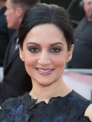 Photo of Archie Panjabi
